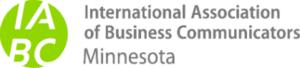 Logo for IABCmn