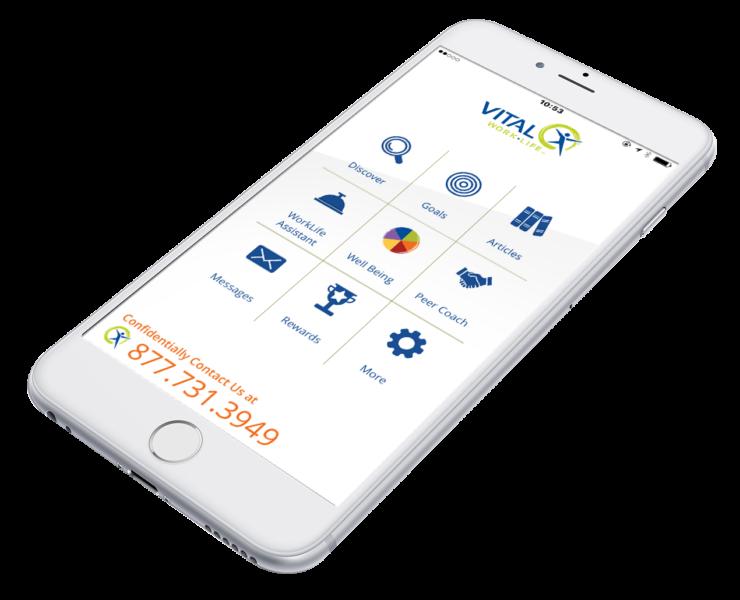 App Launch Communications